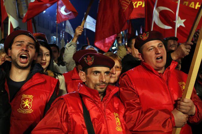 АРХИВА Локални избори: Дали ВМРО-ДПМНЕ ќе се врати или СДСМ ќе ја зацврсти власта?
